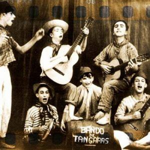 Bando de Tangarás | immub.org