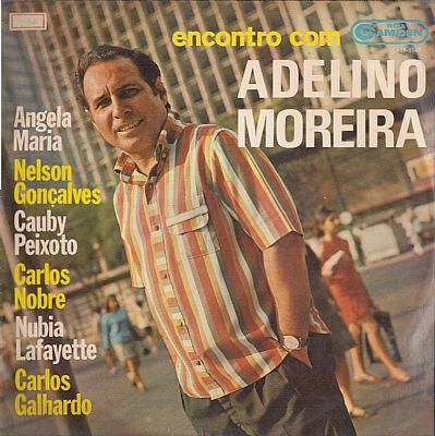 LP ENCONTRO COM ADELINO MOREIRA
