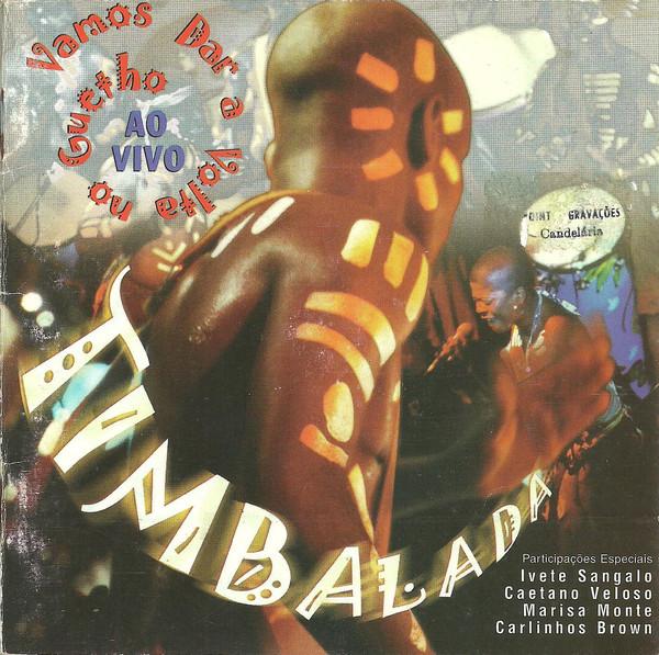 Resultado de imagem para timbalada ao vivo 1998