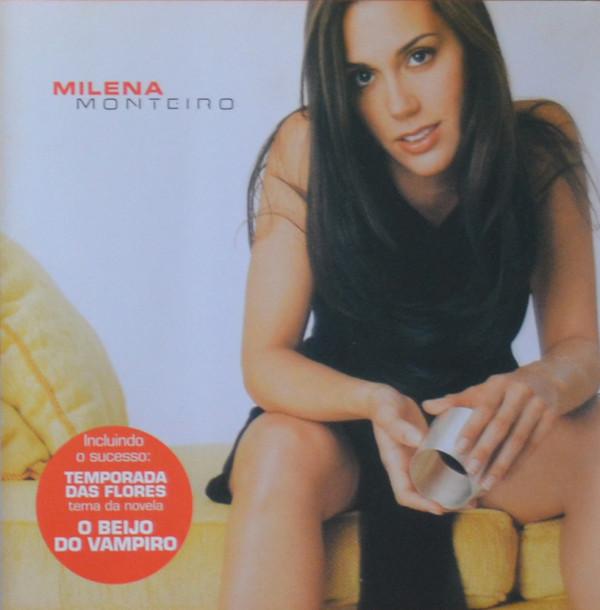 CD MILENA MONTEIRO