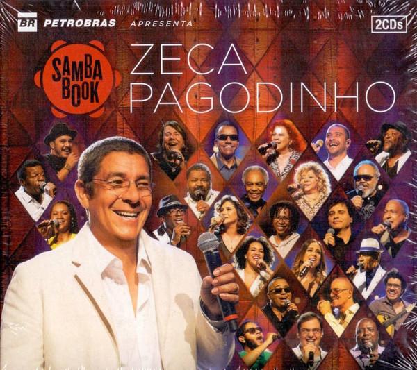 Zeca Pagodinho - Sambabook (2014)