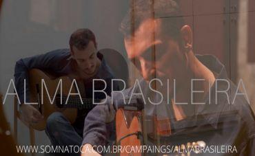 Financiamento coletivo para o projeto Alma Brasileira