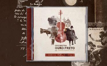 """Orquestra de Ouro Preto passa por thriller policial em """"Música para cinema"""""""