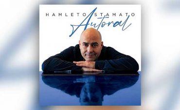 O pianista e arranjador Hamleto Stamato exibe outra face em 'Autoral'