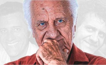 Rolando Boldrin, 85 Anos Pelas Raízes Caipiras