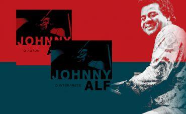 Johnny Alf em gravações inéditas como autor e intérprete