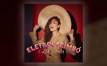 Lia Sophia lança o projeto Eletrocarimbó