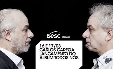"""Carlos Careqa e a fragilidade da canção em """"Todos nós"""""""