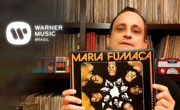 História do Álbum #2: Banda Black Rio - Maria Fumaça