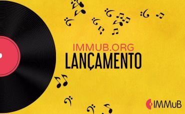 Lançamento do maior portal de Música Brasileira
