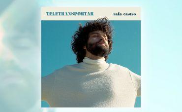 Cheiro de Mar, novo videoclipe de Rafa Castro, é o primeiro single de seu álbum Teletransportar