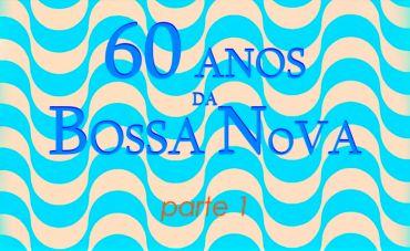 60 anos de Bossa Nova - Rodrigo Faour entrevista Menescal, Carlos Lyra e Marcos Valle
