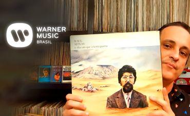 Parceria entre IMMuB, Warner Music Brasil e Rodrigo Faour potencializa a força da Música Brasileira