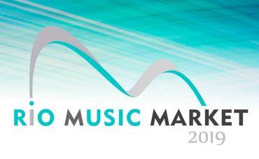 RIO MUSIC MARKET: Sétima edição reunirá mais de 60 profissionais em cerca de 30 painéis
