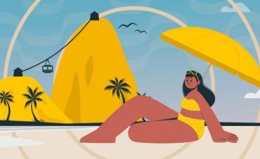 'Girl From Rio': Houve plágio de 'Garota de Ipanema'?