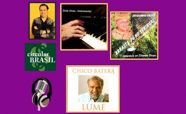 Você conhece artistas da Música Instrumental do Norte do Brasil?