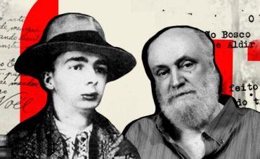 Dois poetas da Vila