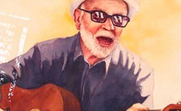 Aos 86 anos, sambista Seo Nelson lança seu primeiro disco