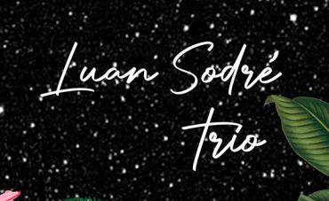 AFRODIASPÓRICO: Luan Sodré Trio lança álbum instrumental inspirado nas musicalidades afrobrasileiras
