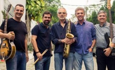 All That Jazz - Raul Mascarenhas e Conexão Rio