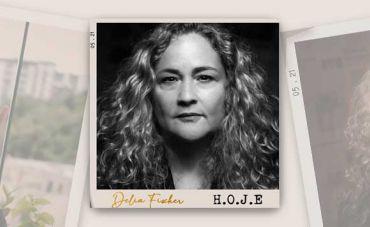 Delia Fischer lança o álbum 'Hoje' nas plataformas digitais