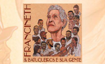 Francineth estreia solo aos 78 anos