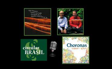 Projetos 'Fora da curva' no Circular Brasil