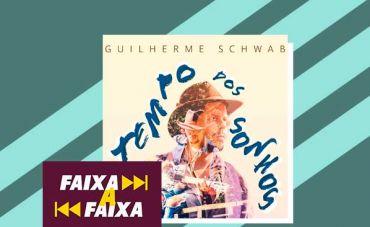 Guilherme Schwab e o chamado do didgeridoo