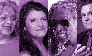Cinco artistas para entender a Vanguarda Paulista