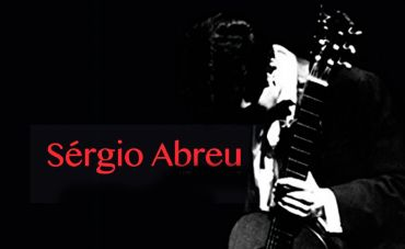 Sergio Abreu, Violonista e Luthier