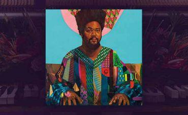 Amaro Freitas apresenta 'Sankofa', seu terceiro álbum de inéditas