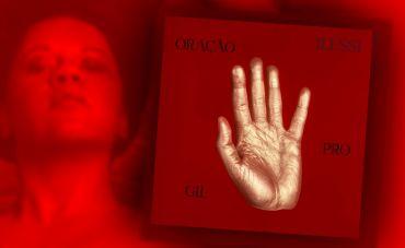 Ilessi lança o single 'Oração pro Gil' e novo álbum