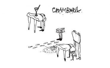 O elogiado 1º álbum do projeto eletrônico pernambucano Chambaril chega aos streamings
