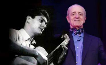 Rildo Hora & Geraldo Vespar: os maestros do samba