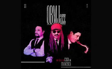 OBMJ lança versão de 'Soul Bossa Nova' clássico de Quincy Jones