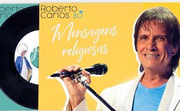 Roberto Carlos 80: As mensagens religiosas