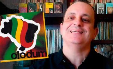 História do Álbum #10: Olodum - O Movimento