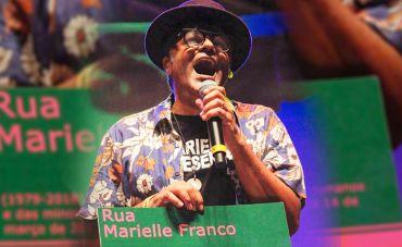 Baile Charme Show: Uma sexta-feira do Santo Black Rio
