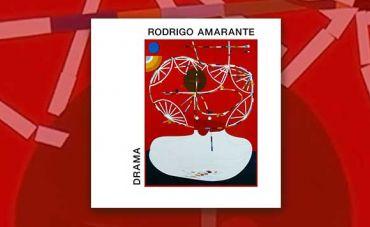"""""""Drama"""", novo disco solo de Rodrigo Amarante"""
