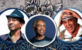 As dinastias reais da música brasileira