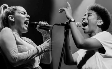 Duda Beat e Mahmundi: o remédio sonoro/feminino que cura almas