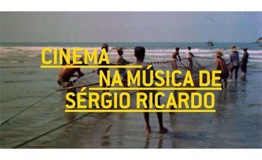 Música e cinema de Sérgio Ricardo