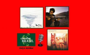 Conheça a Viola de Paulo Freire, a música de Mario Adnet e energia do Entrevero Instrumental