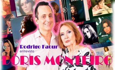 Especial: 85 anos de Dóris Monteiro