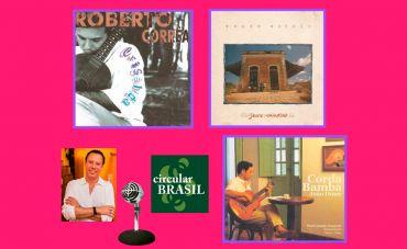 Minas, Bahia e Goiás: nosso passeio desta semana no Circular Brasil!