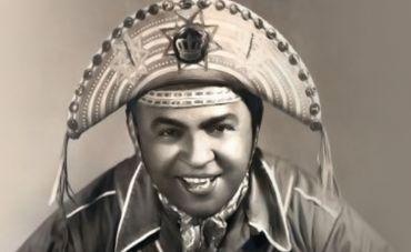 Luiz Gonzaga, Rei do baião, do Nordeste e do Brasil