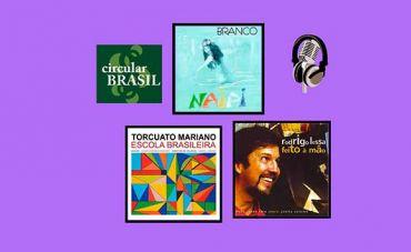 Conheça o som de Waltel, Torcuato e Rodrigo!