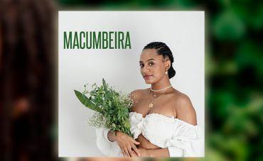 Entre Macumbas e a Música Brasileira: o novo álbum de Jéssica Ellen