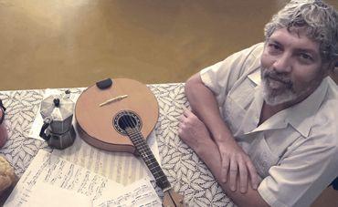 Os novos afro sambas de Amorim e Pinheiro