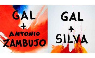 Gal Costa lança os dois últimos singles do álbum que reúne 10 duetos